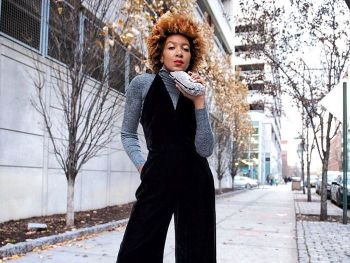 Actress-Turned-Designer Dodo Bar Or Discusses Her Eponymous Fashion Label